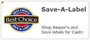 Save-A-Label
