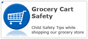 Grocery Cart Safety